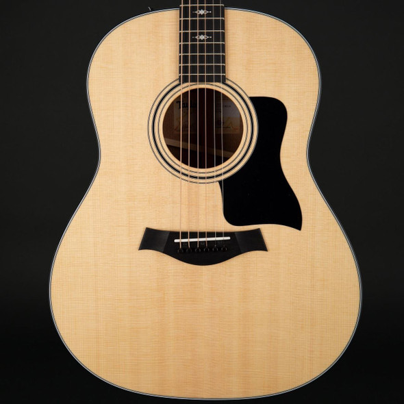 Taylor 317e Grand Pacific V-Class, ES2 with Case #1110118014