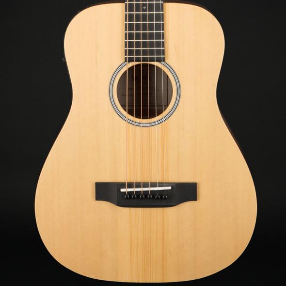 Sigma TM-12E+ Electro Acoustic Travel Guitar with Gig Bag