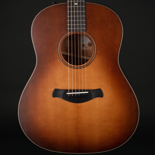 Taylor Grand Pacific 517e WHB Builder's Edition V-Class Electro Acoustic #1105309079