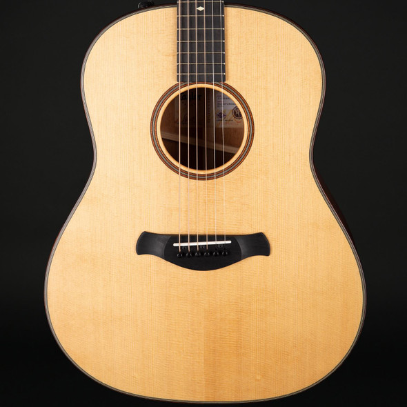 Taylor Grand Pacific 517e Builder's Edition V-Class Electro Acoustic #1105249011