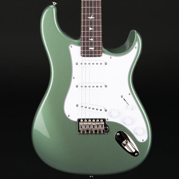 PRS Silver Sky John Mayer Signature in Orion Green #0283572