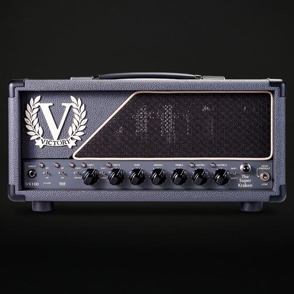 Victory VX100 Super Kraken Head