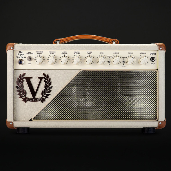 Victory V140 Super Duchess 100W Head