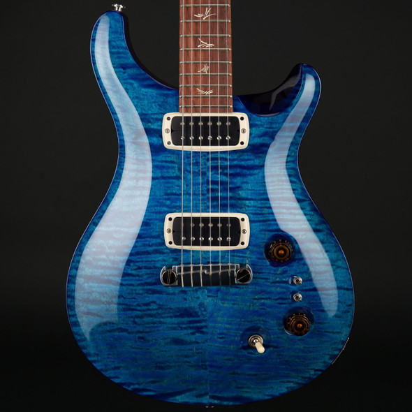 PRS Pauls Guitar in Faded Blue Jean, Pattern Neck #0282916