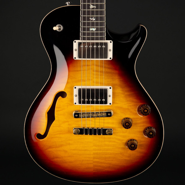 PRS McCarty SC594 Semi-Hollow Ltd in Custom Colour #0284132