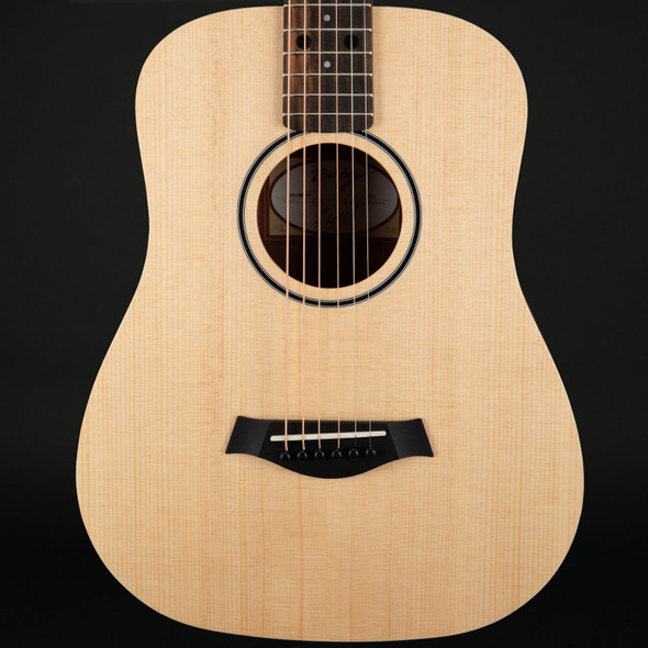 Taylor BT1 Baby Taylor Acoustic Travel Guitar Spruce, Walnut with Gig Bag