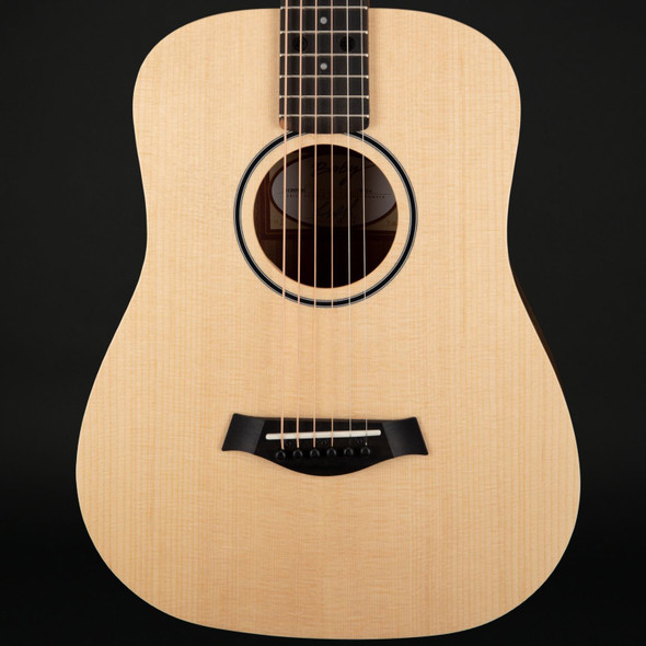 Taylor BT1-e Baby Taylor Electro Acoustic Travel Guitar with Gig Bag