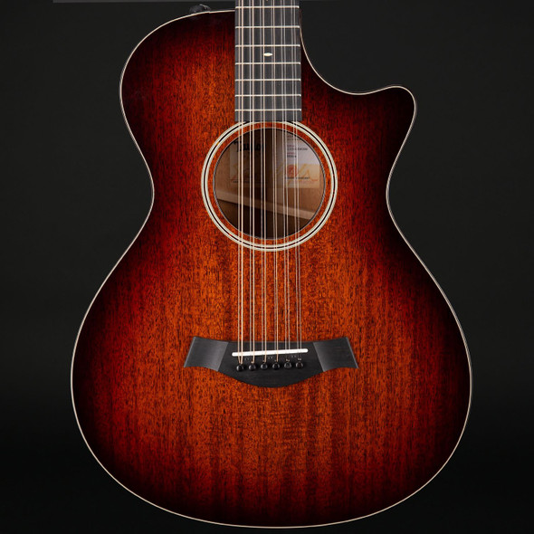 Taylor 562ce 12-String Grand Concert Electro Acoustic V-Class #1201130075