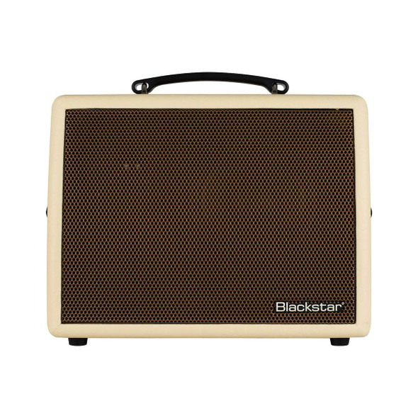 Blackstar Sonnet 60 Acoustic Amplifier in Blonde