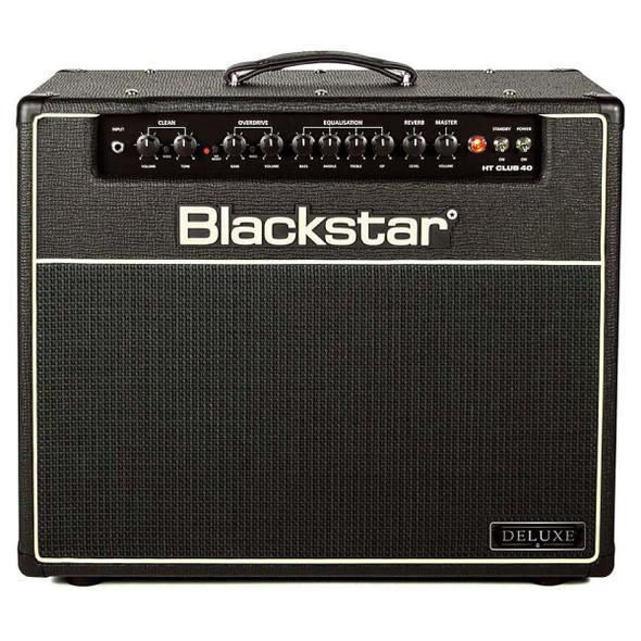 Blackstar HT Club 40 Deluxe 1x12 Valve Amp Combo