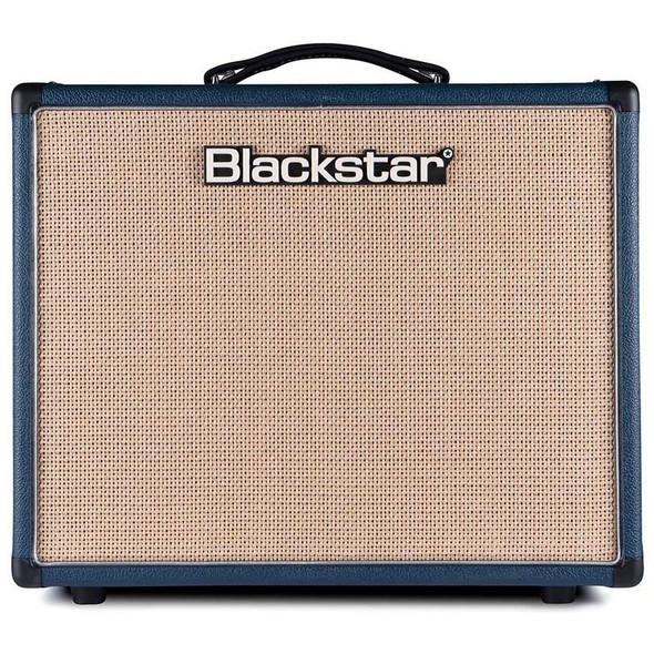 Blackstar HT-20R MKII Valve Combo Guitar Amp in Trafalgar Blue