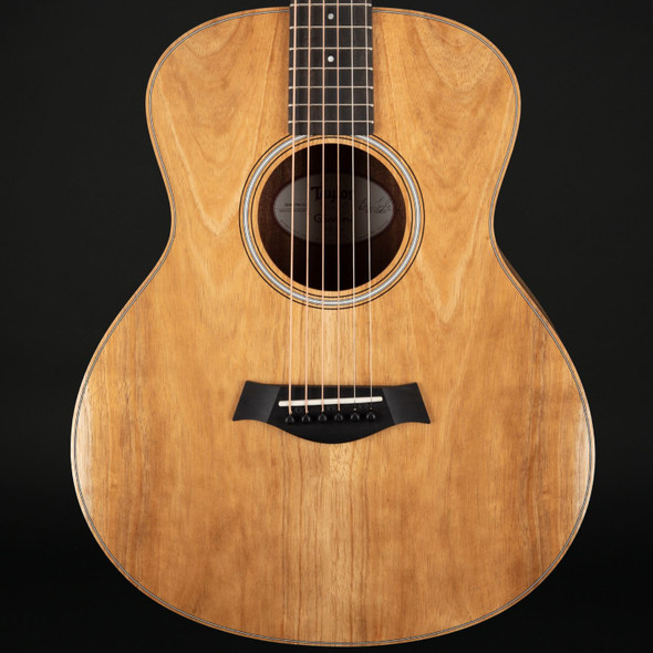 Taylor GS Mini-e Koa, ES-B with Gig Bag #2110179173