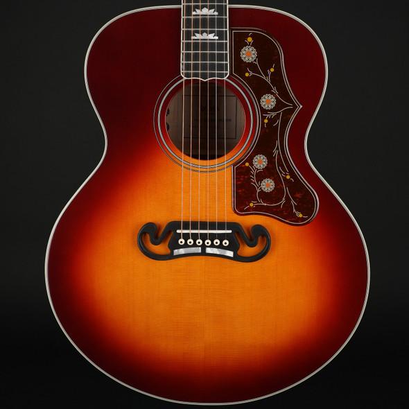 Sigma SGJA-SG200 Electro Acoustic in Gloss Autumn Burst #200412222