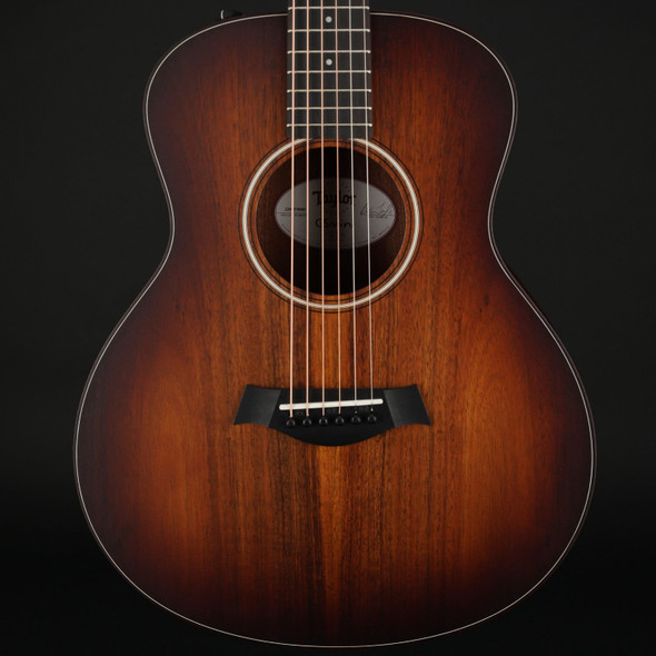 Taylor GS Mini-e Koa Plus, ES-2 with Gig Bag #2204070005