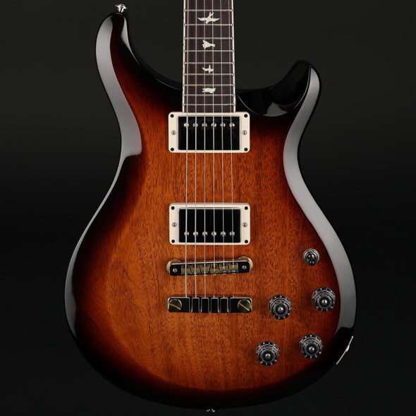 PRS S2 McCarty 594 Thinline in McCarty Tobacco Sunburst #S2044782