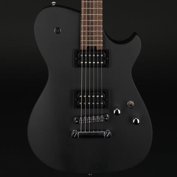 Manson Meta Series MBM-1 Matthew Bellamy Signature in Satin Black
