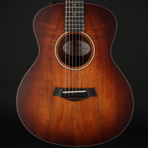 Taylor GS Mini-e Koa Plus, ES-2 with Gig Bag #2206020025
