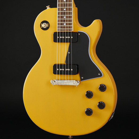Epiphone Les Paul Special in TV Yellow