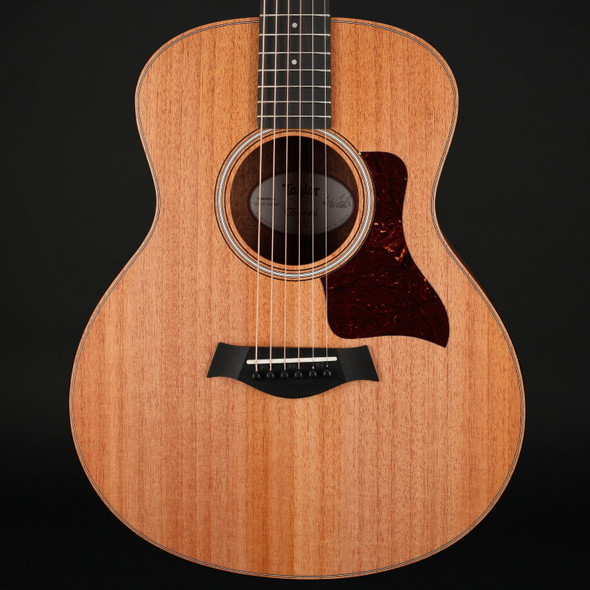 Taylor GS Mini-e Mahogany, ES-B with Gig Bag #2208190140