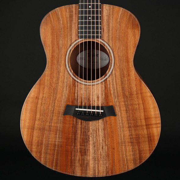 Taylor GS Mini-e Koa Left Handed, ES-B with Gig Bag #2208230170
