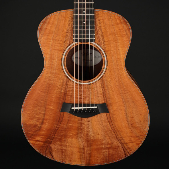 Taylor GS Mini-e Koa, ES-B with Gig Bag #2208080235