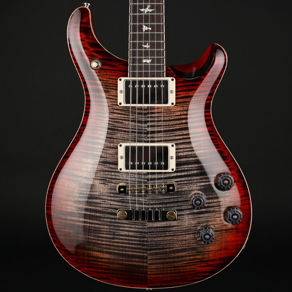 PRS McCarty 594 in Charcoal Cherry Burst #0306035
