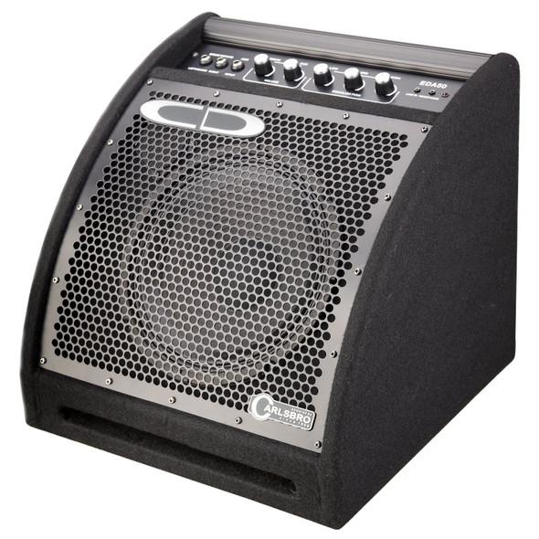 Carlsbro EDA50 50W Drum Amplifier
