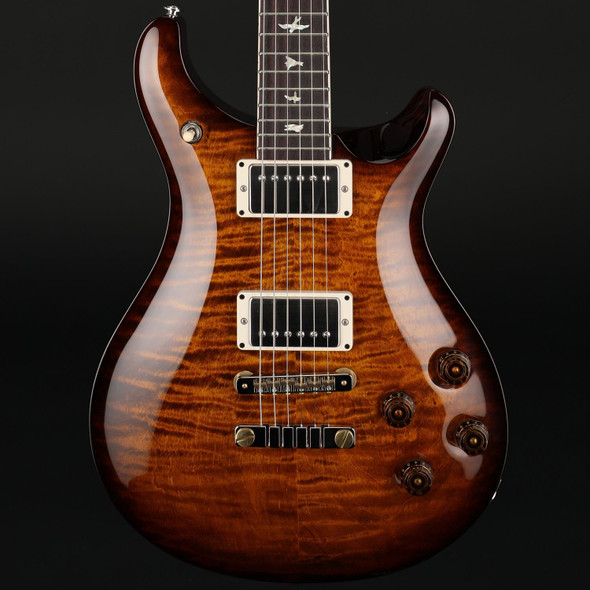 PRS McCarty 594 in Black Gold Wrap Burst #0307968