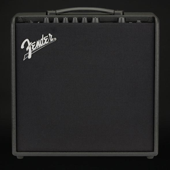 Fender Mustang LT50 Digital Combo Amp