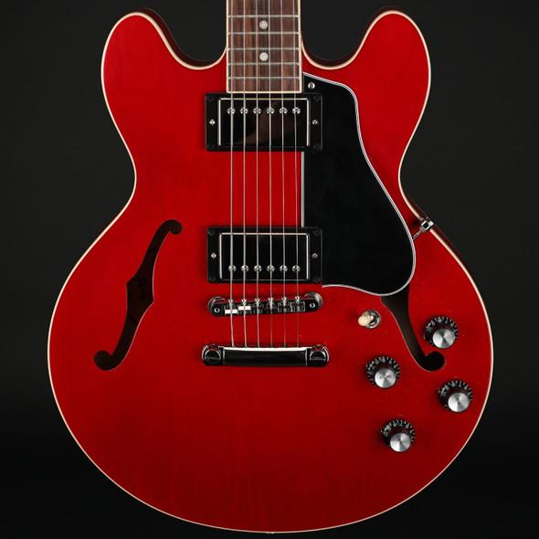 Gibson ES-339 in Cherry #228800202