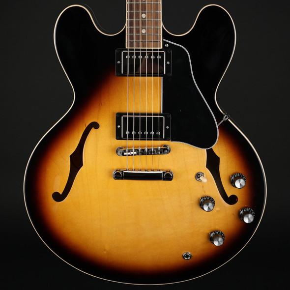 Gibson ES-335 in Vintage Burst #229000012