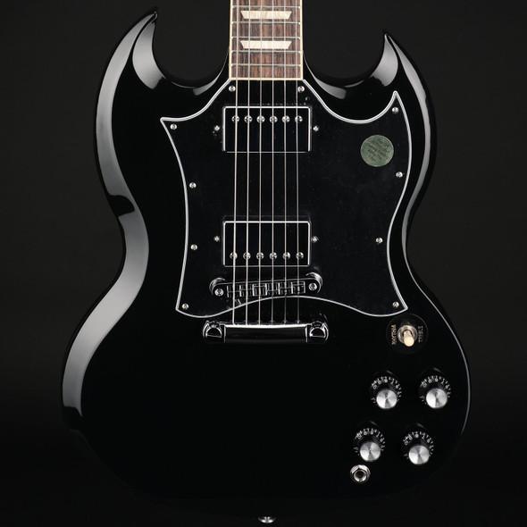 Gibson SG Standard in Ebony #230000268