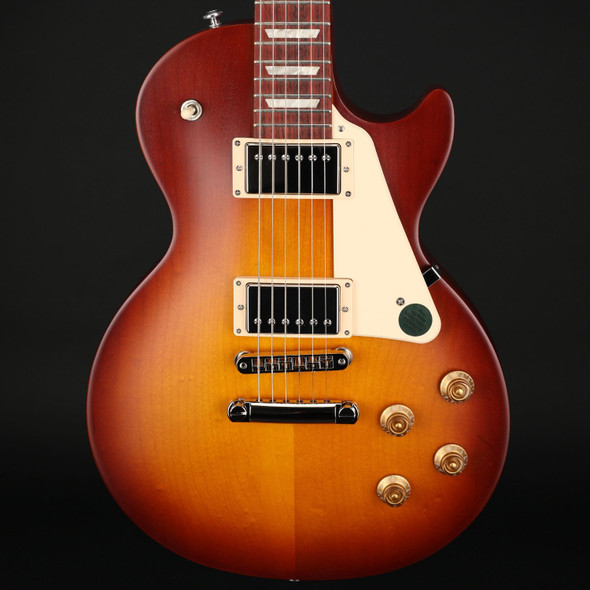 Gibson Les Paul Tribute Satin in Iced Tea #230300082