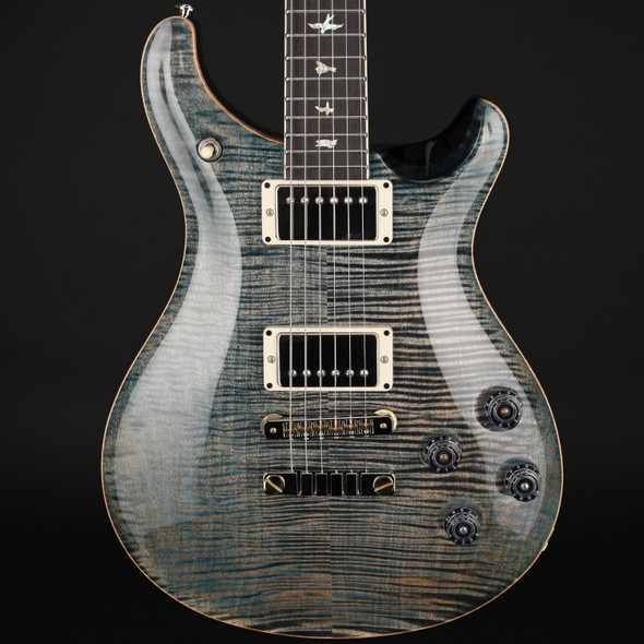 PRS McCarty 594 in Faded Whale Blue #0307107