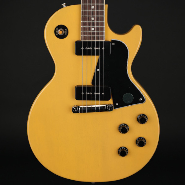 Gibson Les Paul Special in TV Yellow #228500414