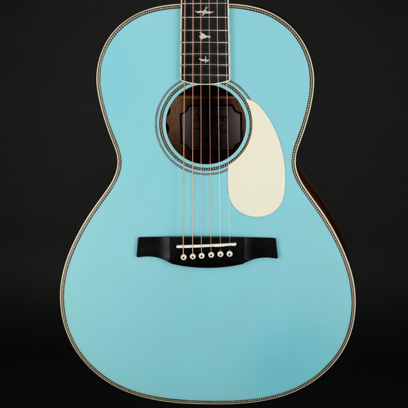 PRS SE Tonare P20E Limited Edition in Satin Powder Blue