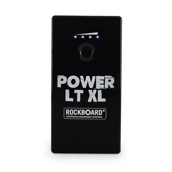 RockBoard Power LT XL - Black