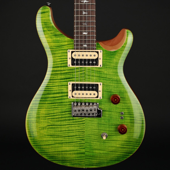 PRS SE Custom 24-08 in Eriza Verde #C39691