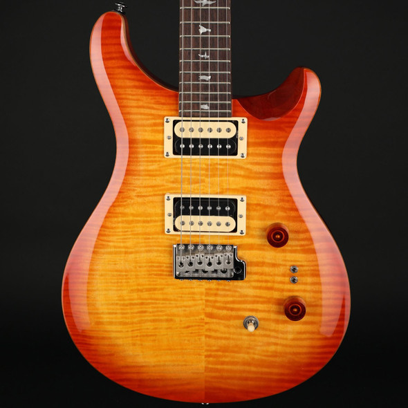 PRS SE Custom 24-08 in Vintage Sunburst #C39691