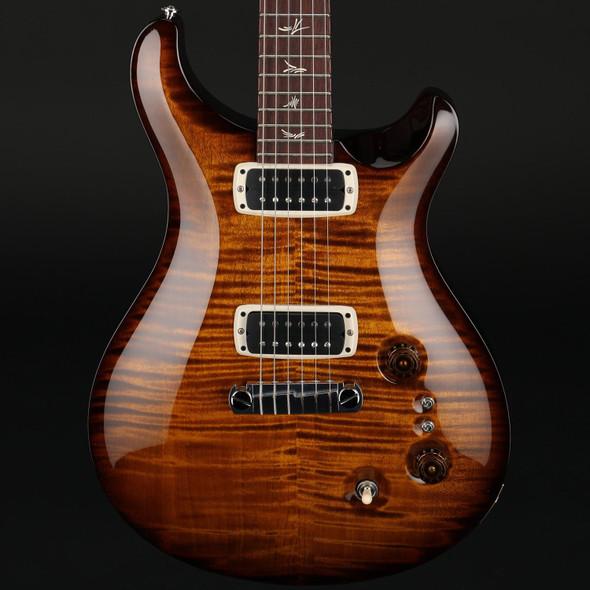 PRS Pauls Guitar in Black Gold Wrap Burst, Pattern Neck #0311205