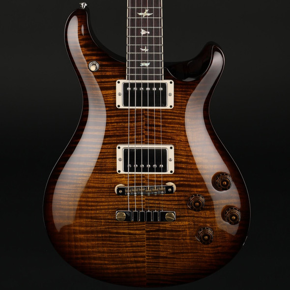PRS McCarty 594 in Black Gold Wrap Burst #0308480