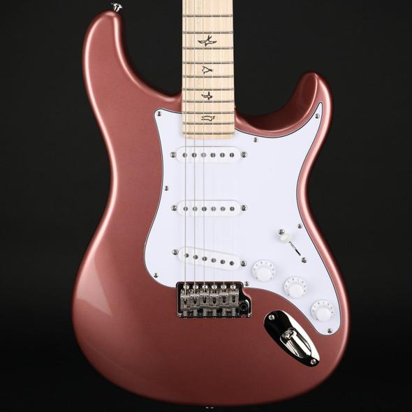 PRS Silver Sky John Mayer Signature in Midnight Rose, Maple #0312216