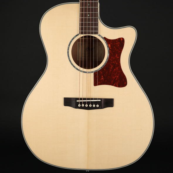 Cort GA10F in Natural Satin