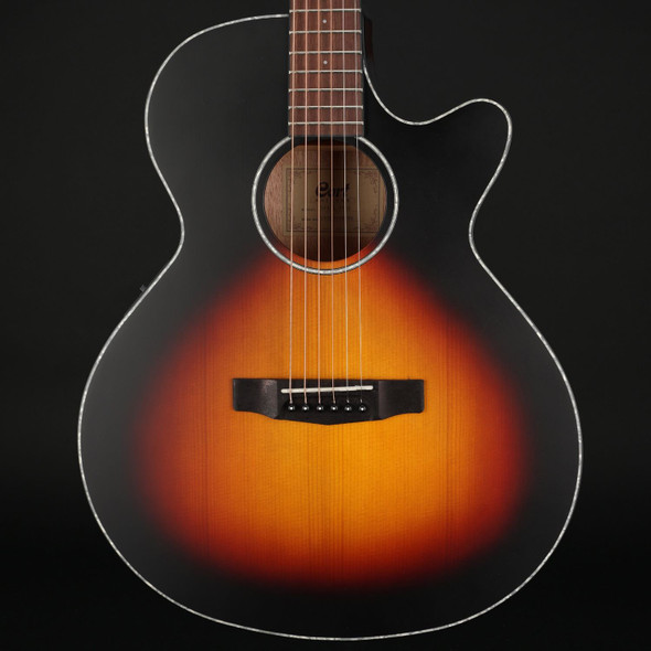 Cort SFX-E Electro Acoustic in 3 Tone Satin Sunburst