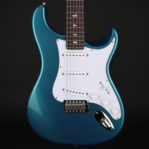 PRS Silver Sky John Mayer Signature in Dodgem Blue #0317206