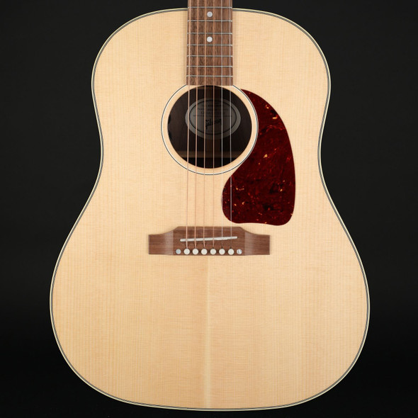 Gibson J-45 Studio Walnut in Antique Natural #205310078