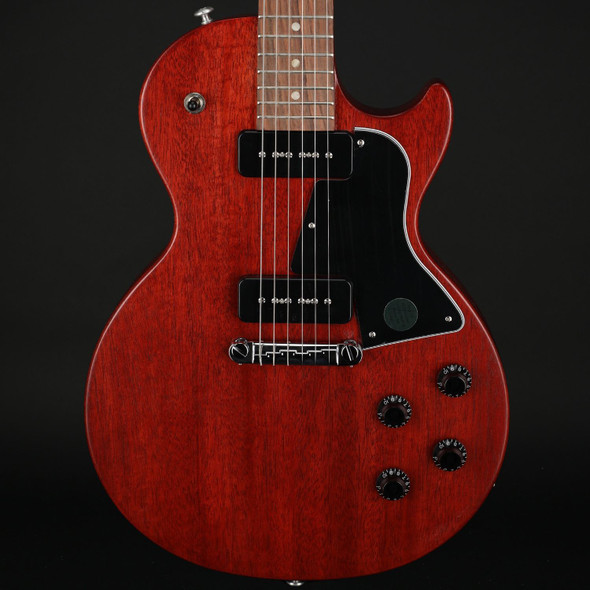 Gibson Les Paul Special Tribute P-90 in Vintage Cherry Satin #202810176