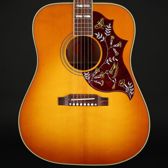 Gibson Hummingbird Original in Heritage Cherry Sunburst #71051