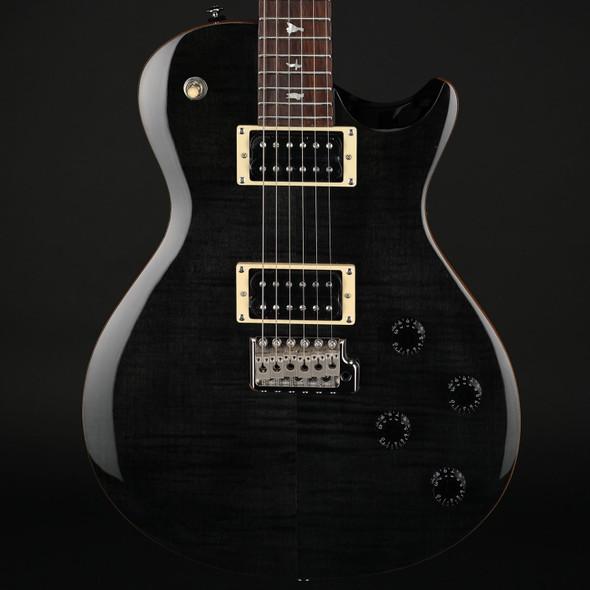 PRS SE Tremonti Custom in Gray Black with Gig Bag #B41222