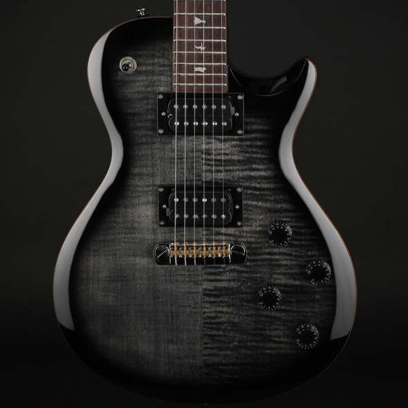 PRS SE 245 in Charcoal Burst with Gig Bag #C54425